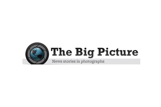 The Big Pictures - Boston Globe