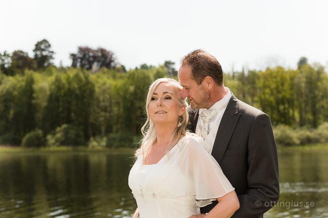 Bröllopsfotografering och bröllop Råda Säteri Mölnlycke