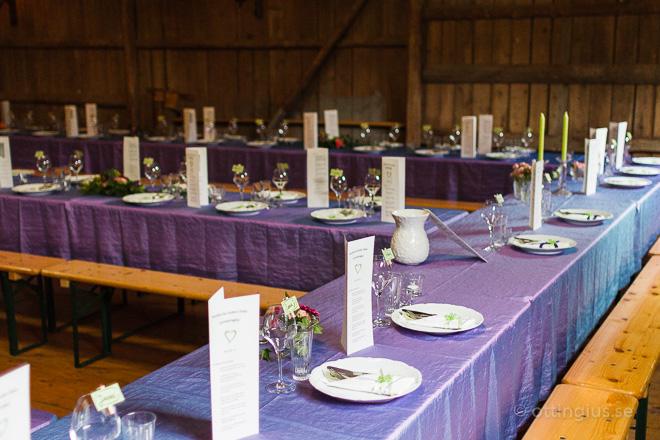 Bröllop på landet Kungälv