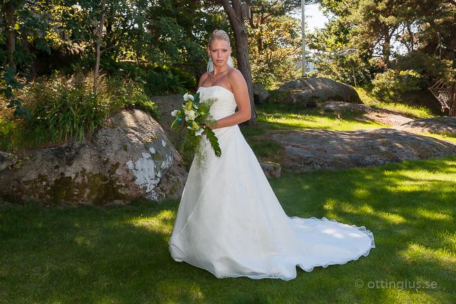 Bröllop Särö Kungsbacka
