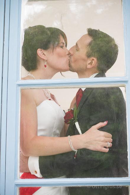 Bröllop vigsel i Landvetter kyrka