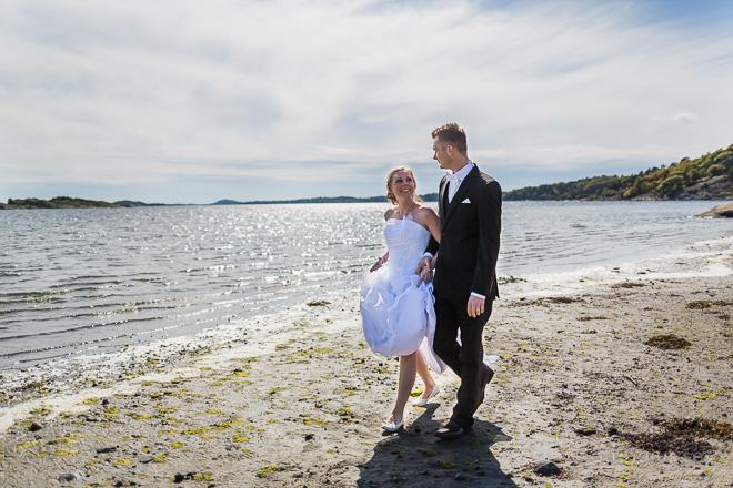 Bröllop vigsel Tjolöholms slott Kungsbacka