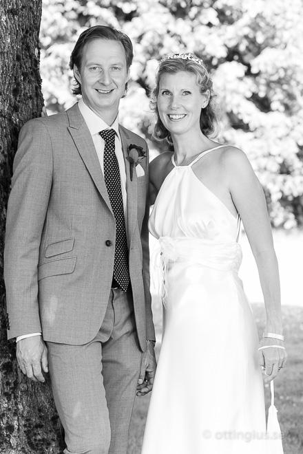 Bröllop Mölnlycke med bröllopsfotografering vid Råda Säteri