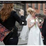 Bröllopseminarium med Jessica Claire