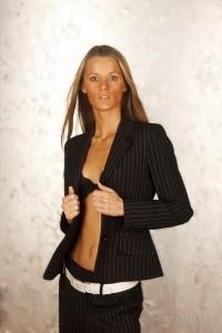 Bild till modellens portfolio - modellportfölj
