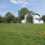 Gröenkapellet Landvetter kyrka
