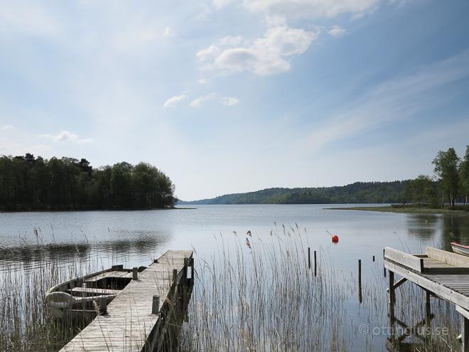 Gröenkapellet Landvetter sjön