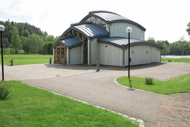 Gröenkapellet Landvetter