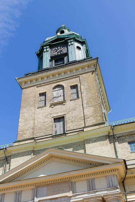 Konfirmation Domkyrkan Göteborg