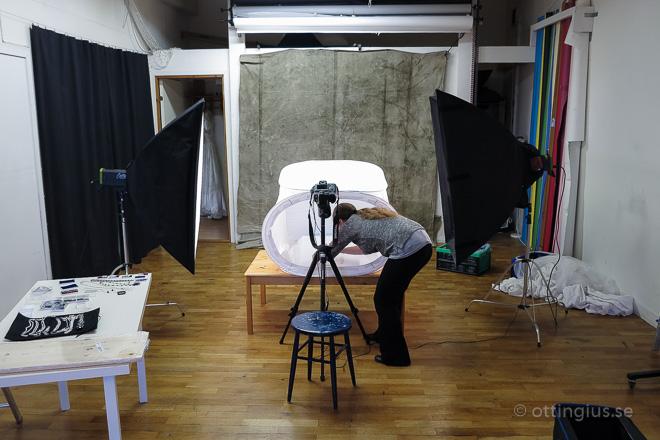 Produktfotografering Göteborg Mölnlycke