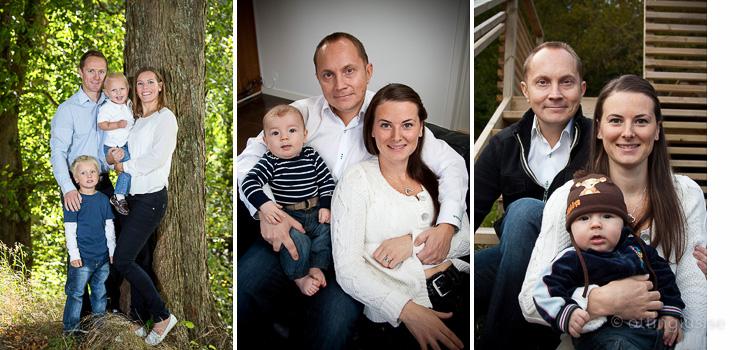 familjfotograf i Göteborg