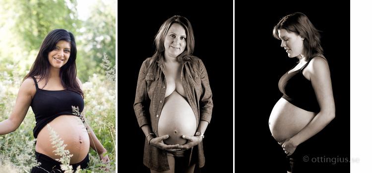 gravidfotograf i Göteborg