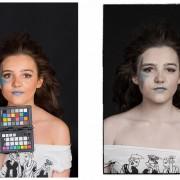 tuffa fräcka porträttbilder porträttfoto